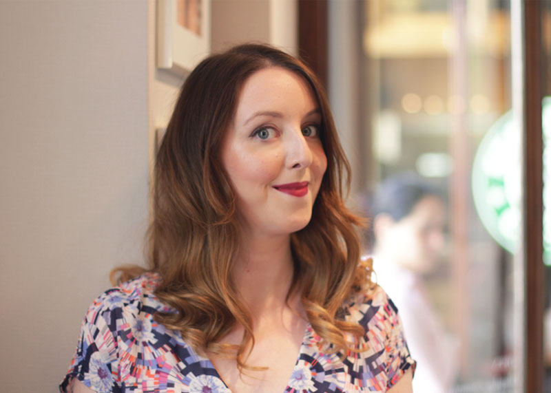 Top UK Beauty and Lifestyle bloggers, Bumpkin Betty