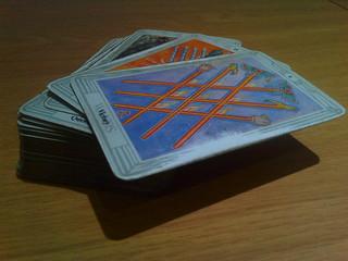 Tarot cards, Oracle Cards, Runes, Crystal Healing, Divinat ...