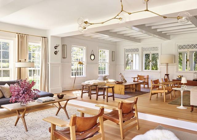 Casa Hamptons_ Rojo Valentino Blog 3