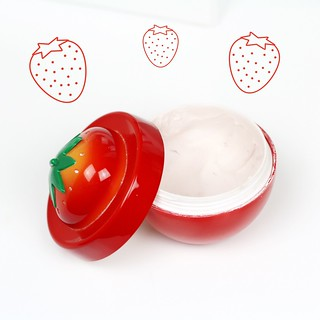 Strawberry mask Baviphat - Big or not to big (12)