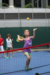 CAMP - Tennis