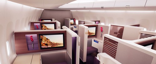 Thai Airways First