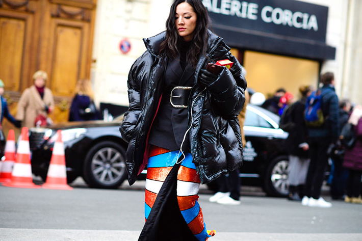 street style paris fashion week oufit accessories fashion trend4