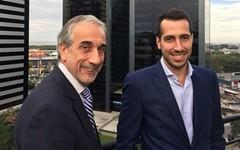 Mariano Denaro y Martín Denaro, TelexTorage