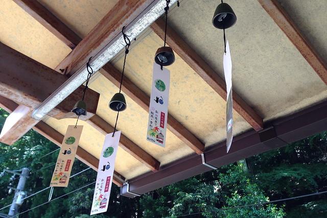 2015/06 叡山電車 鞍馬駅 #08