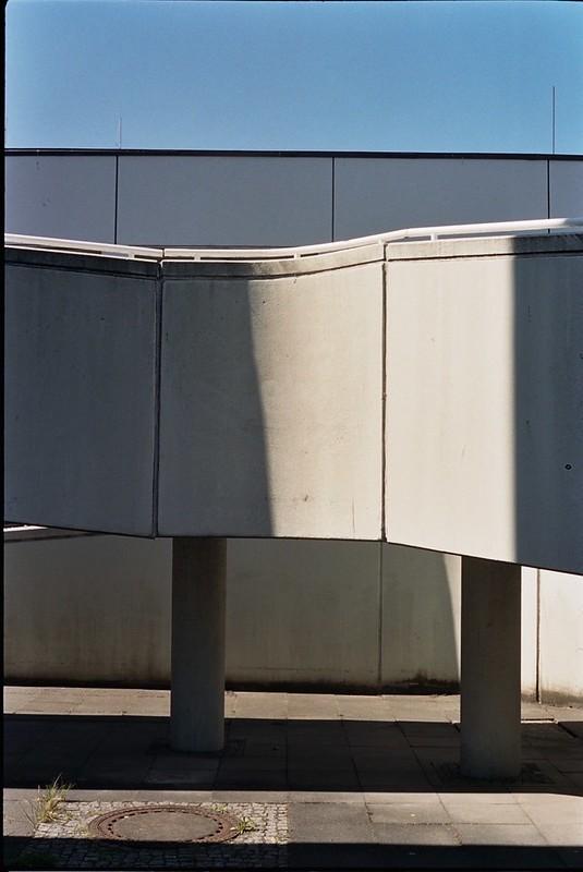 Bauhaus Archive Berlin / Schorlemaedchen
