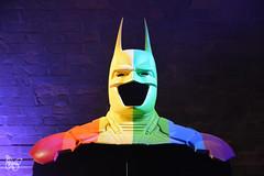 Batman: Arkham Knight 'Cape and Cowl'