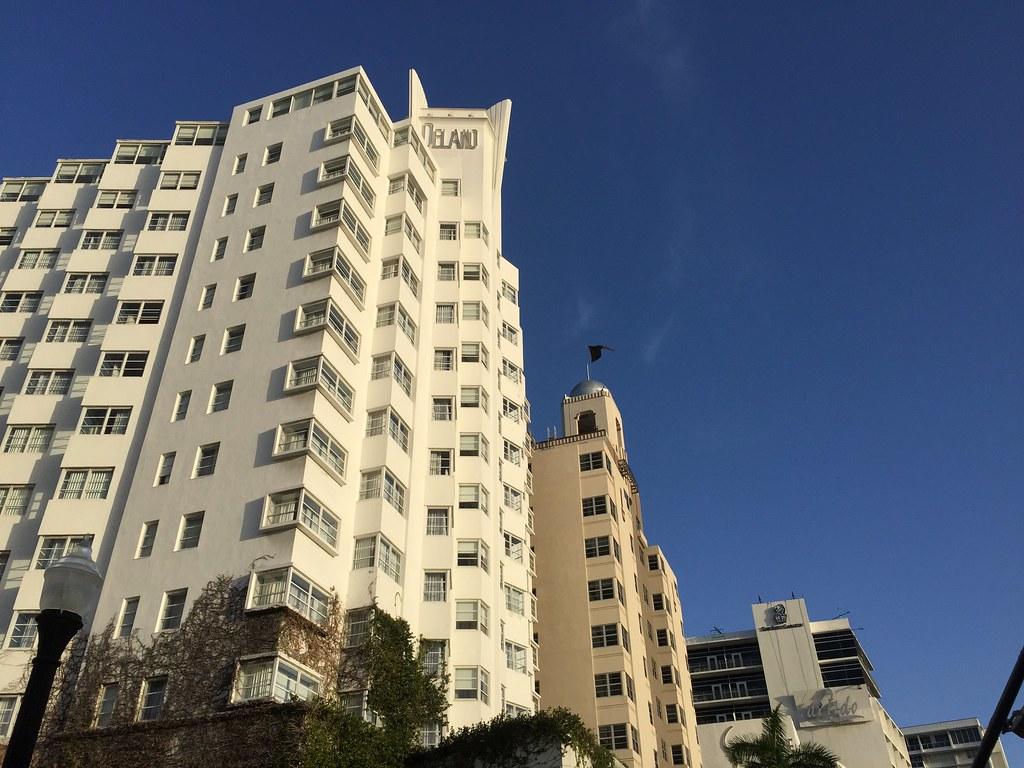 Will Smith Miami Beach House
