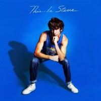 Delicate Steve album cover