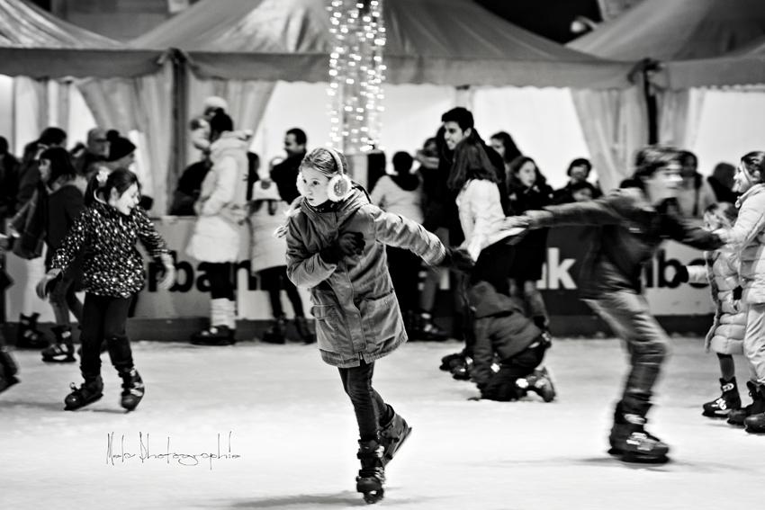 Sobre el hielo con Litel Pipol... Semana 34 (Cuarto Año)