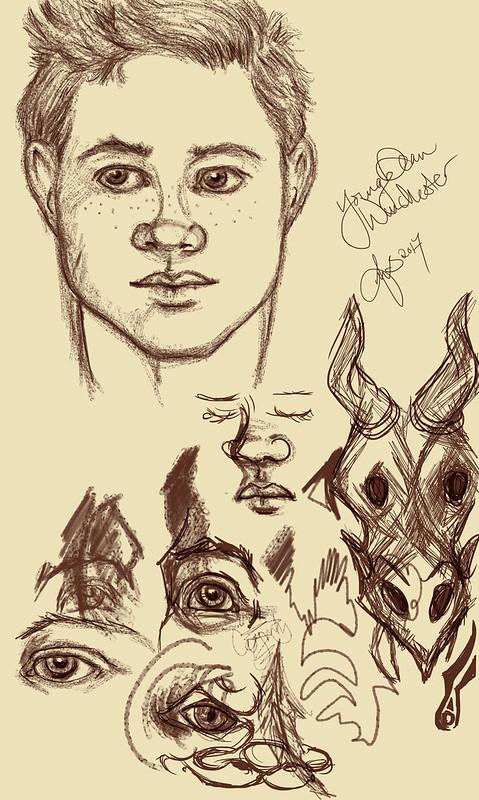 doodle Feb-1