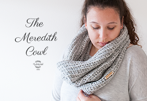 The Meredith cowl
