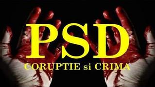 Electoratul PSD, o adunatura de cretini care duc Romania in groapa