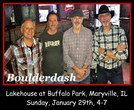 Boulderdash 1-29-17