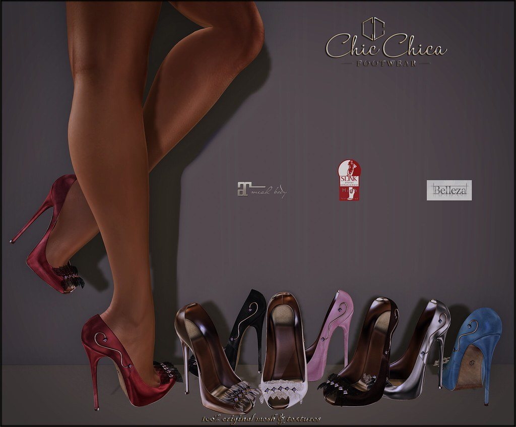 Clotilde by ChicChica OUT @ Enchantment