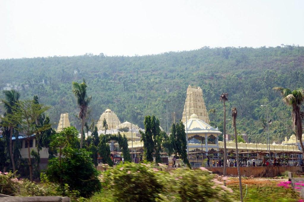 Simhachalam temple - Visakhapatnam - India-006