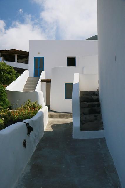 Frazione di Ginostra, isola di Stromboli