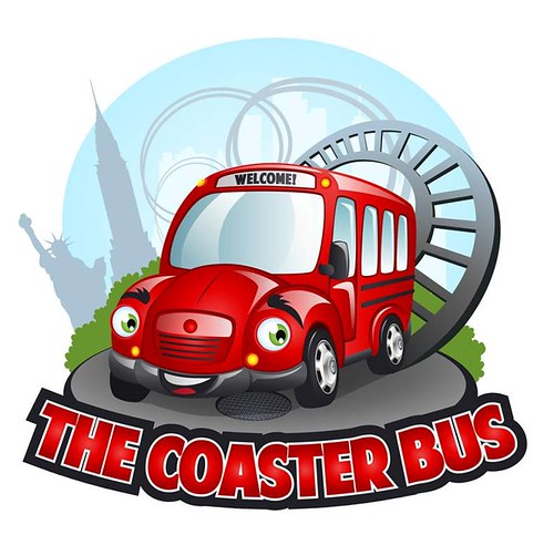 The Coaster Bus (1)
