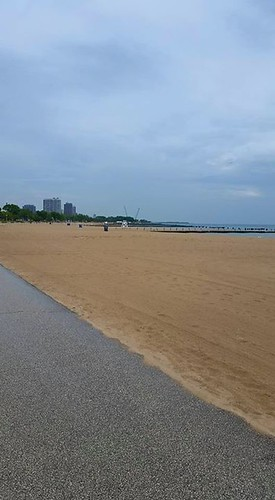 Chicago Beach