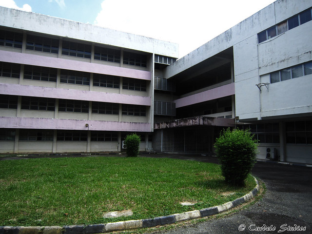 Braddell Secondary School 02