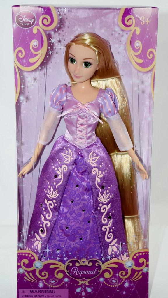 2015 rapunzel classic 12 39 39 doll disney store purchase flickr. Black Bedroom Furniture Sets. Home Design Ideas