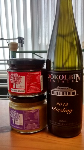 pokolbin wine and olives | by phonakins