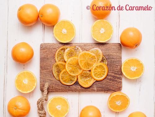 naranjas confitadas blog coraz n de caramelo www