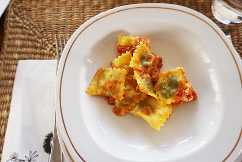 rome pasta making class