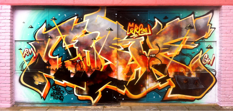 Core246_Brixton_Graffiti