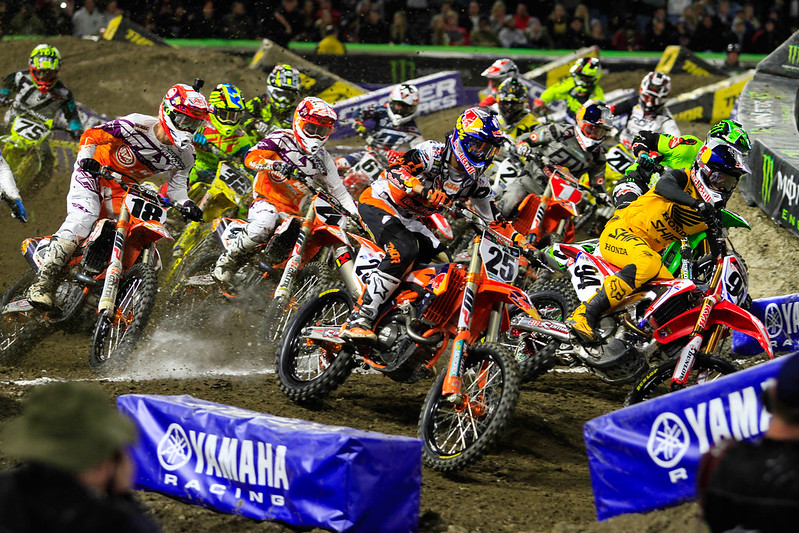 The Best Way To Follow Your Favorite Riders Is To Join PulpMXFantasy SX/MX  Racing League!