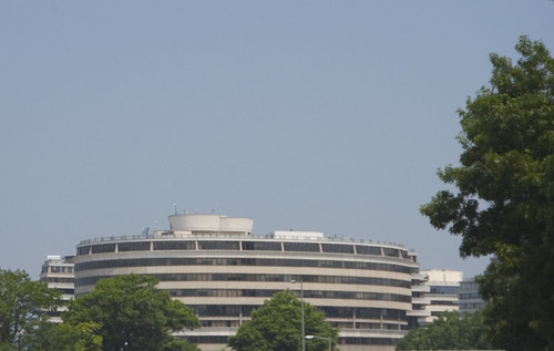 Watergate Building, Washington, DC 13528