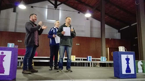 XXVIII Obert Vila de Benissa 2017