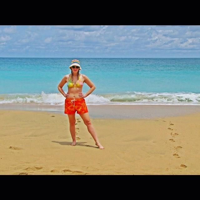 #tbt Kauai, 2014. Mmmmmmm...🌈