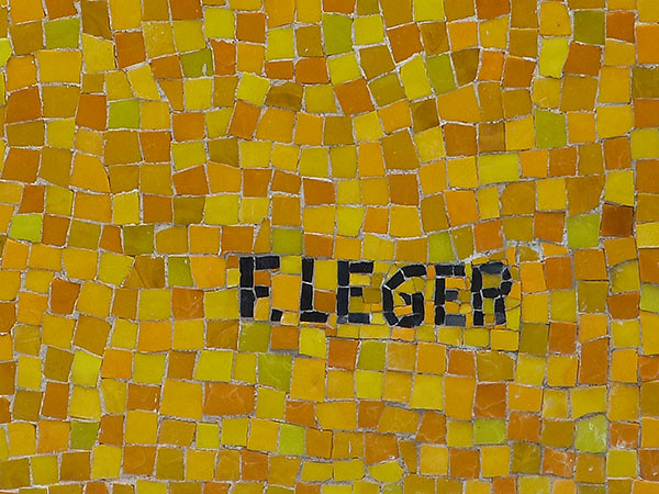 F.LÉGER