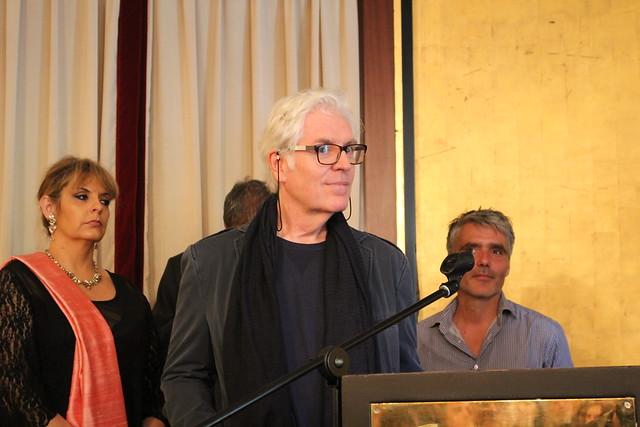 Prix Marcel Pagnol 2015 : Gilles Leroy pour Le monde selon Billy Boy