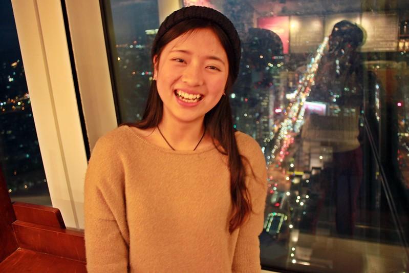 Starbucks統一星巴克-省錢上101高樓-台北景色咖啡館  (28)