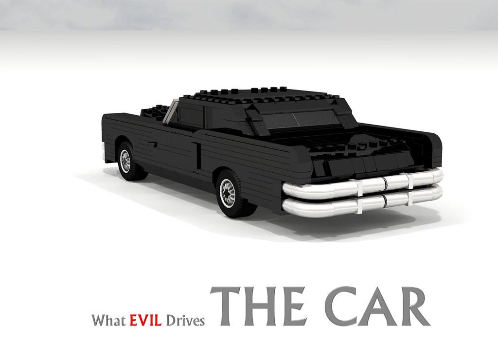 Killer Car Movies  S