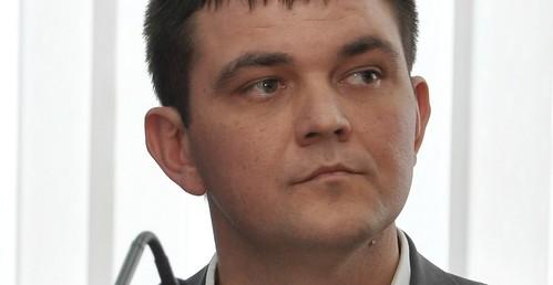 <b>Юрій Вознюк:</b> «Політична проституція»