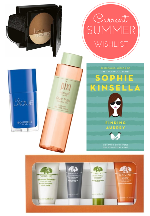 Summer-beauty-wish-list