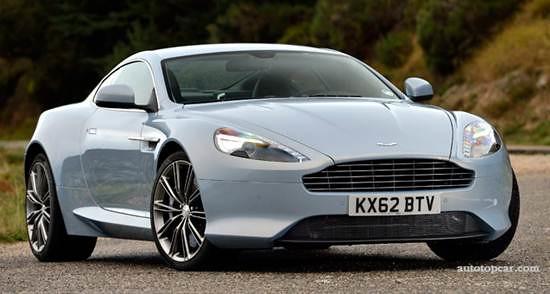 Aston Martin Vanquish Reliability Aston Martin V Flickr - Aston martin reliability
