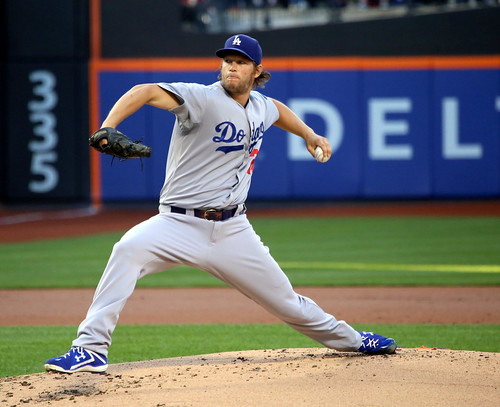 Kershaw vs. Mets: 7/23/2015 | by apardavila