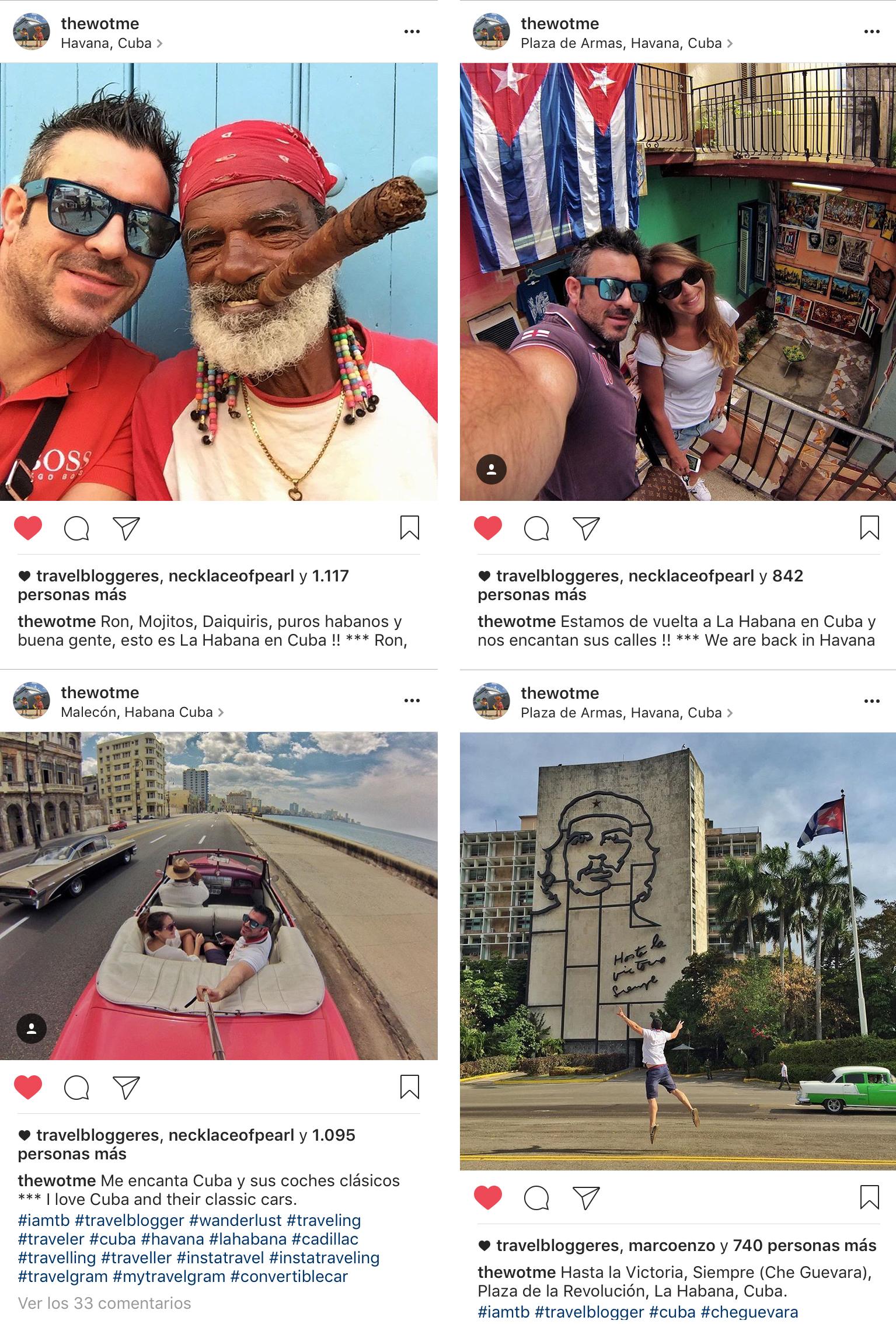 Viajes a Cuba memoria de viajes 2016: el año del mar - 31161487704 7268400604 o - Memoria de Viajes 2016: el año del Mar