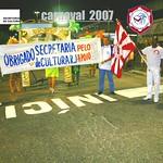 MOC.UNIDA DA MINEIRA - 2007