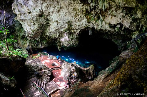 Tres Ojos Cave. What You Need to Know Before Visiting the Dominican Republic