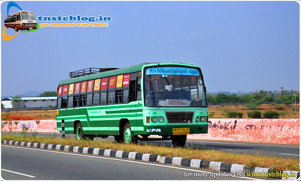 Tamil Nadu Buses - Photos & Discussion - Page 2511 - SkyscraperCity
