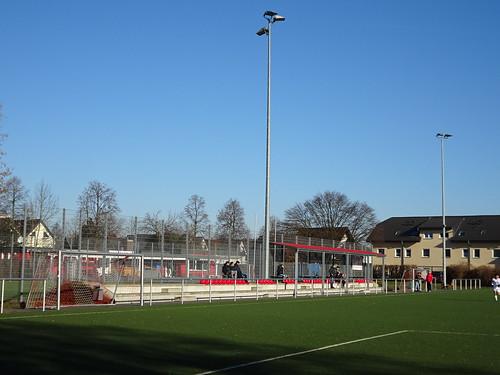 Rot-Weiß Friedrich-Wilhelms-Hütte U17 4:2 1.FC Ringsdorff Godesberg U17