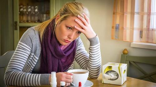 Як краще лікувати застуду і грип?