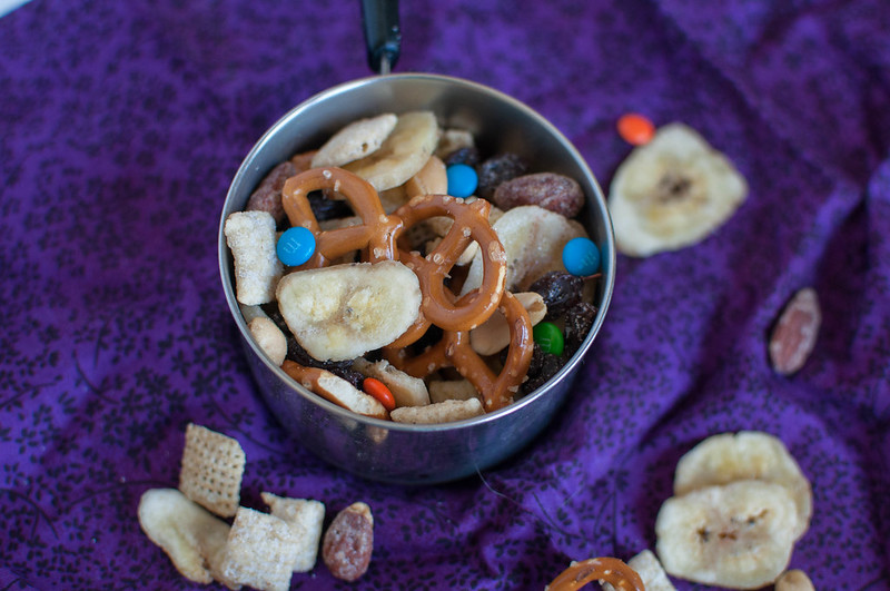 Sweet and Salty Trail Mix 2