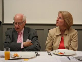 """CSGG: 6/10 - """"The Future of Transatlantic Relations"""""""