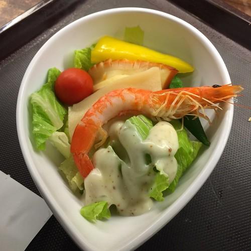 推薦高雄松江庭吃到飽日本料理餐廳平價的日式便當外送服務 (2)